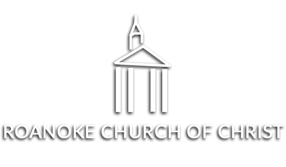 Roanoke Church of Christ